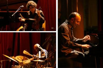 Trio IFRIQIYA