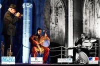 Trio Salhi