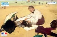 """UN COEUR SIMPLE"" de G. FLAUBERT  lu par  Ali BENMAKHLOUF"