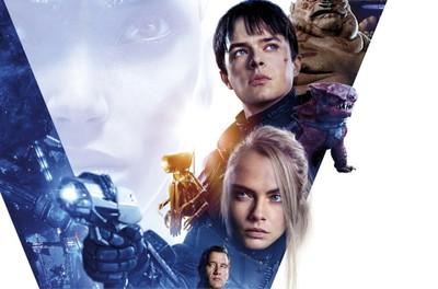 Séance cinéma Annulée / VALÉRIAN ET LA CITÉ DES MILLE PLANÈTES
