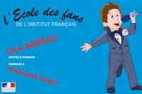 École des Fans de l'Institut français